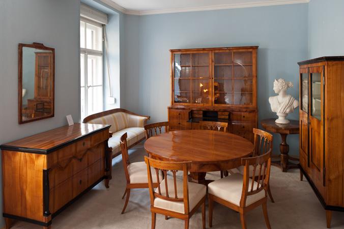 hawari biedermeier m bel. Black Bedroom Furniture Sets. Home Design Ideas